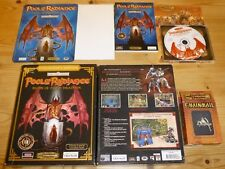 Pool of Radiance - Ruins of Myth Drannor - Collectors Edition - PC - Big Box
