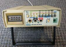 New Listingfluke 8050a Digital Multimeter