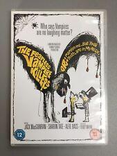 The Fearless Vampire Killers / Roman Polanski DVD Rare: Like New