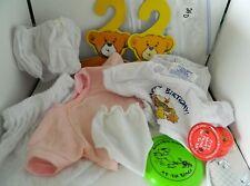 024#D- Bear Clothing Build a Bear Accessories Tiny Tees