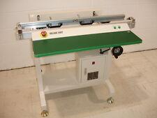 Inline SMT Segmented Inspection Conveyor GBC-460-1000-NL