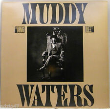 "♪♪ 33 T  VINYL MUDDY WATERS "" KING BEE "" ♪♪"