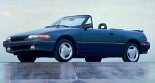 Ford Capri 1989-1994 Workshop Service Repair Manual on CD