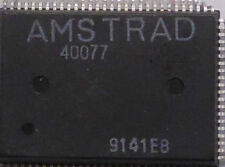 40077 Amstrad 40077,   Surface mount  S/M