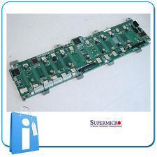 Mainboard Backplane SCSI SUPERMICRO SCA933S2