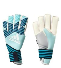 Adidas Ace Trans Fingersave GK Gloves Goalkeeper Size 10.5 Soccer New Legend Ink