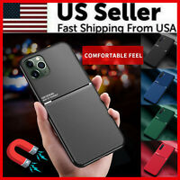 Shockproof Case For Samsung Galaxy S20 Plus Ultra A20 A30 Magnetic Slim Cover
