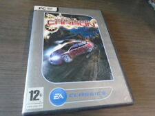 pour pc Need for speed : carbon
