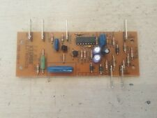 Stoves Efa600h cooling fan over run pcb 17676