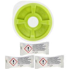 Disco de Agua Caliente + x6 Tabletas de Descalcificación Para Cafetera Tassimo Fidelia T40 T42