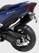 Passaruota Parafango Nero posteriore Yamaha T-max Tmax T Max 530 Sx/dx ABS 2017