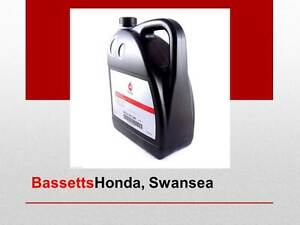 GENUINE HONDA COOLANT TYPE 2 - 5 LITRE