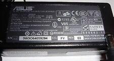 Power supply ORIGINAL ASUS Eee PC 904HD 701SDX 701SD GENUINE ORIGINAL