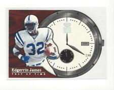 1999 Crown Royale Test of Time #7 Edgerrin James Colts