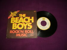 SP THE BEACH BOYS / ROCK N ROLL MUSIC / REPRISE RECORDS 14 440 FRENCH PRESS
