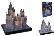Harry Potter Hogwarts Castle School 3D Model Official Warner Bros. Studio Tour