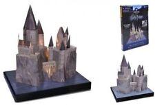 Harry Potter Hogwarts Castle School 3D Model Official Warner Bros. Studio Tour