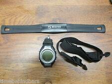 SIGMA PC 15 WIRELESS  HEART RATE MONITOR WRIST WATCH