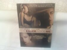 The Killer Inside Me DVD 2010 - BRAND NEW! FACTORY SEALED!