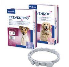 Collar Antiparasitario para Perros, 1 Collar 75 CM, Sin Caja . 12/21