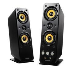 Creative GigaWorks T40 Series II Speakers Gloss Black 16w RMS