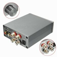 TPA3116 Advanced 50W+50W HIFI Class 2.0 Audio Stereo Digital Power Amplifier TR2