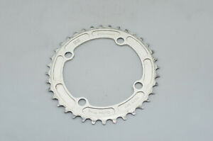 E*Thirteen by The Hive Guide Ring Silver Size 36T 104mm Downhill Bike Chainring