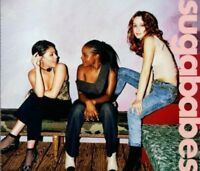 Sugababes | Single-CD | Soul sound (2001, #7406082)