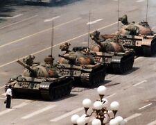Tank Man Tiananmen Square 10x8 Photo