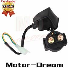 Moose Utility Ignition Key Switch Assembly For 09-14 Polaris Sportsman 550 XP