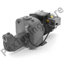 Cast Iron Shallow Well Jet Pump 15 Hp 230v