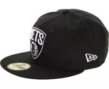 94c8de1888b New Era  Brooklyn Nets New Era Low Profile 59FIFTY Fitted Hat Size 7 1