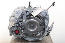 2016 NISSAN QASHQAI 1197cc Petrol CVT Automatic Gearbox X426A (Tag 472086)