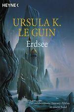 Erdsee von Le Guin, Ursula K., Guin, Ursula K. Le   Buch   Zustand gut