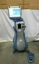 Alcon Infiniti Vision Aqualase Phaco Vision System w/ Footswitch & Remote