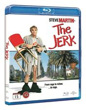 The Jerk Blu Ray