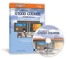 ASA The Complete G1000 Course #ASA-G1000