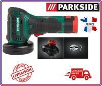 PARKSIDE® Meuleuse d'angle sans fil PWSA 12 B1, 12 V équivalent BOSCH GWS 12v