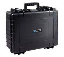 B&W  International 6000 Case for GoPro Karma Drone - Black