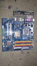 Carte mere GIGABYTE GA-8I915PMD REV 1.0 socket 775
