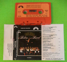 MC soundtrack BOLERO LES UNS ET AUTRES Ravel Michel Legrand no cd lp vhs