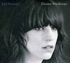 Eleanor Friedberger - Last Summer [New CD]