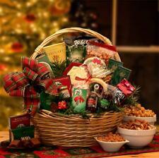 Holiday Celebrations Holiday Gift Basket  Large