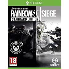 Ubisoft 300100707 - Rainbow Six Siege Greatest Hits 1 Xb1