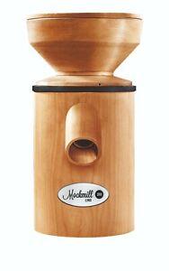 Getreidemühle Mockmill profesional 200 inkl. 20 € GS für Biogetreide lb. 26.2.21