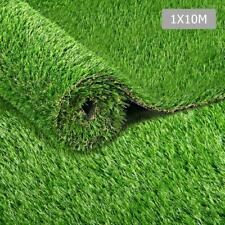 Artificial Grass 10 SQM Synthetic Artificial Turf Flooring 30mm Pile Height G...