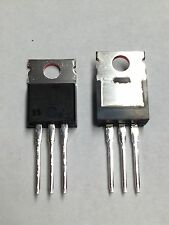 IRF9640  9640  IR Power MOSFET P-Channel 11A 200V 5 Pcs with Heatsink compounds