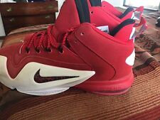 """Men's Penny Hardaway Zoom VI Shoes """" Red"""" Size 12"""