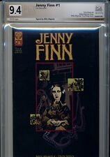 Jenny Finn #1! Oni 1999 PGX 9.4! Signed By Mike Mignola! (Not CGC SS)