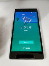 Sony Xperia Z5 32GB Graphite E6653 Unlocked Android Smartphone BW5214